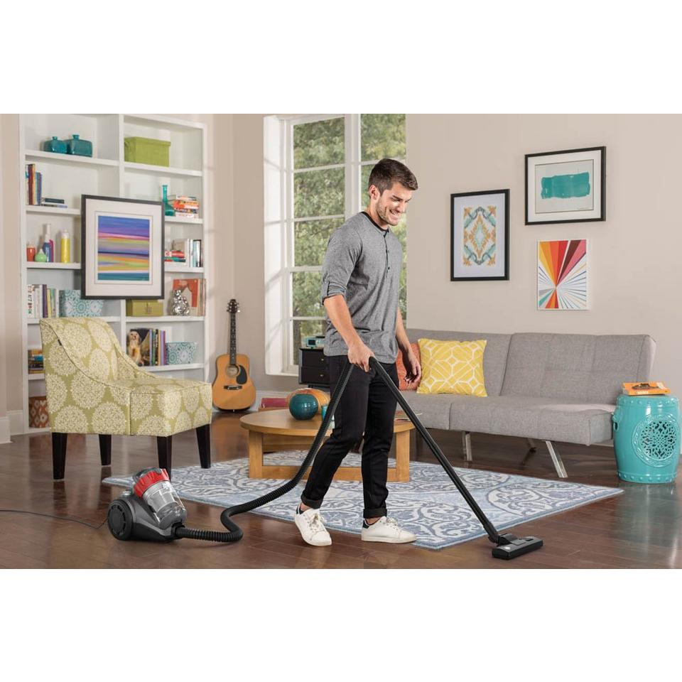 Dirt Devil Express Lite Canister Vacuum - SD40190