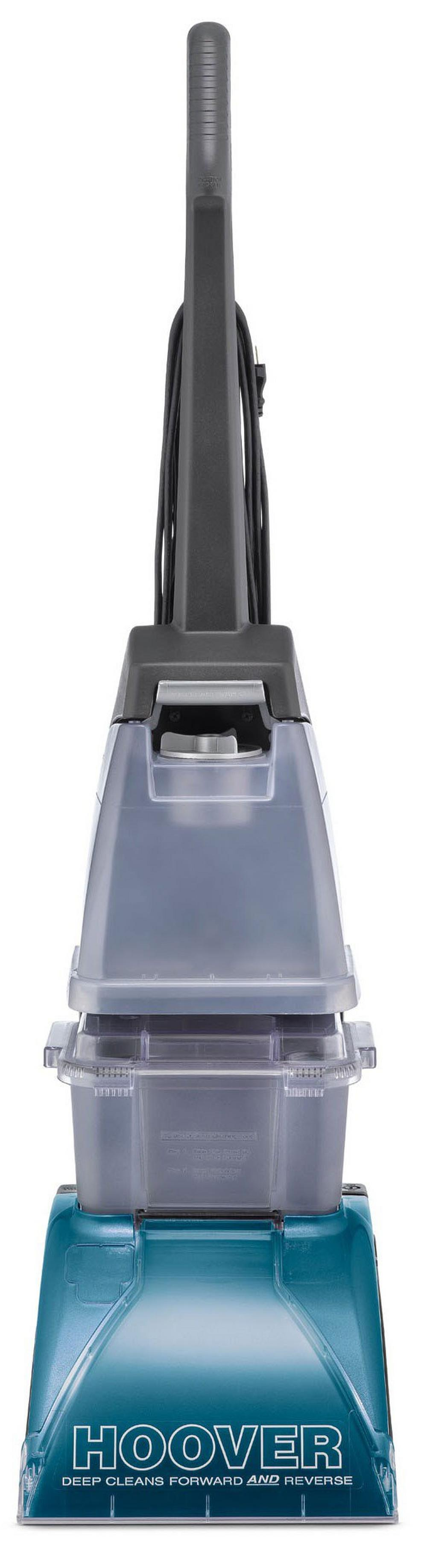 SteamVac Carpet Cleaner1