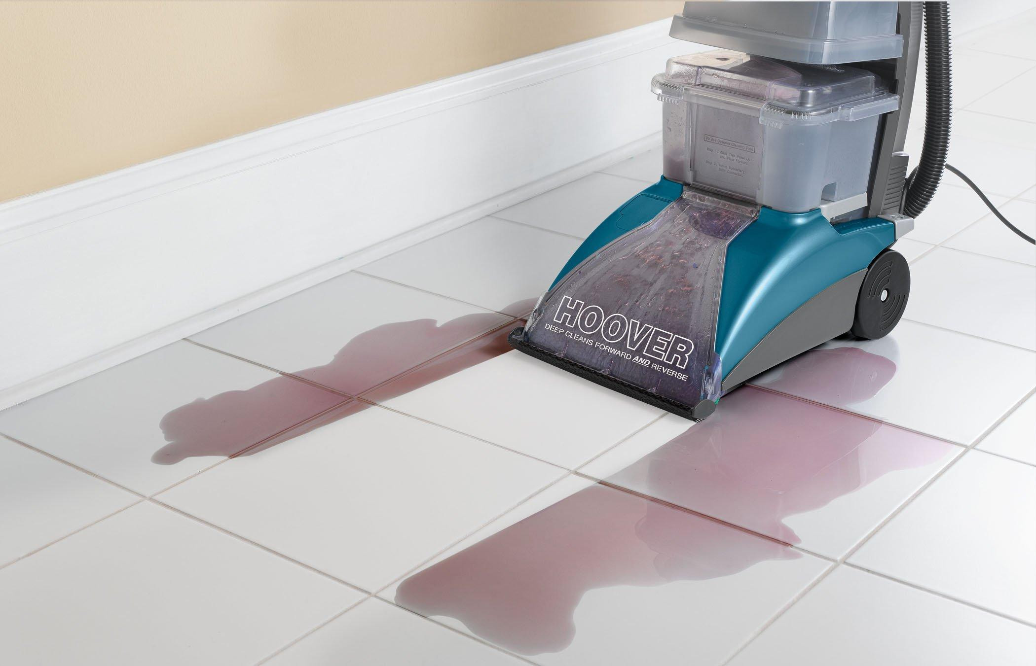 SteamVac Carpet Cleaner5
