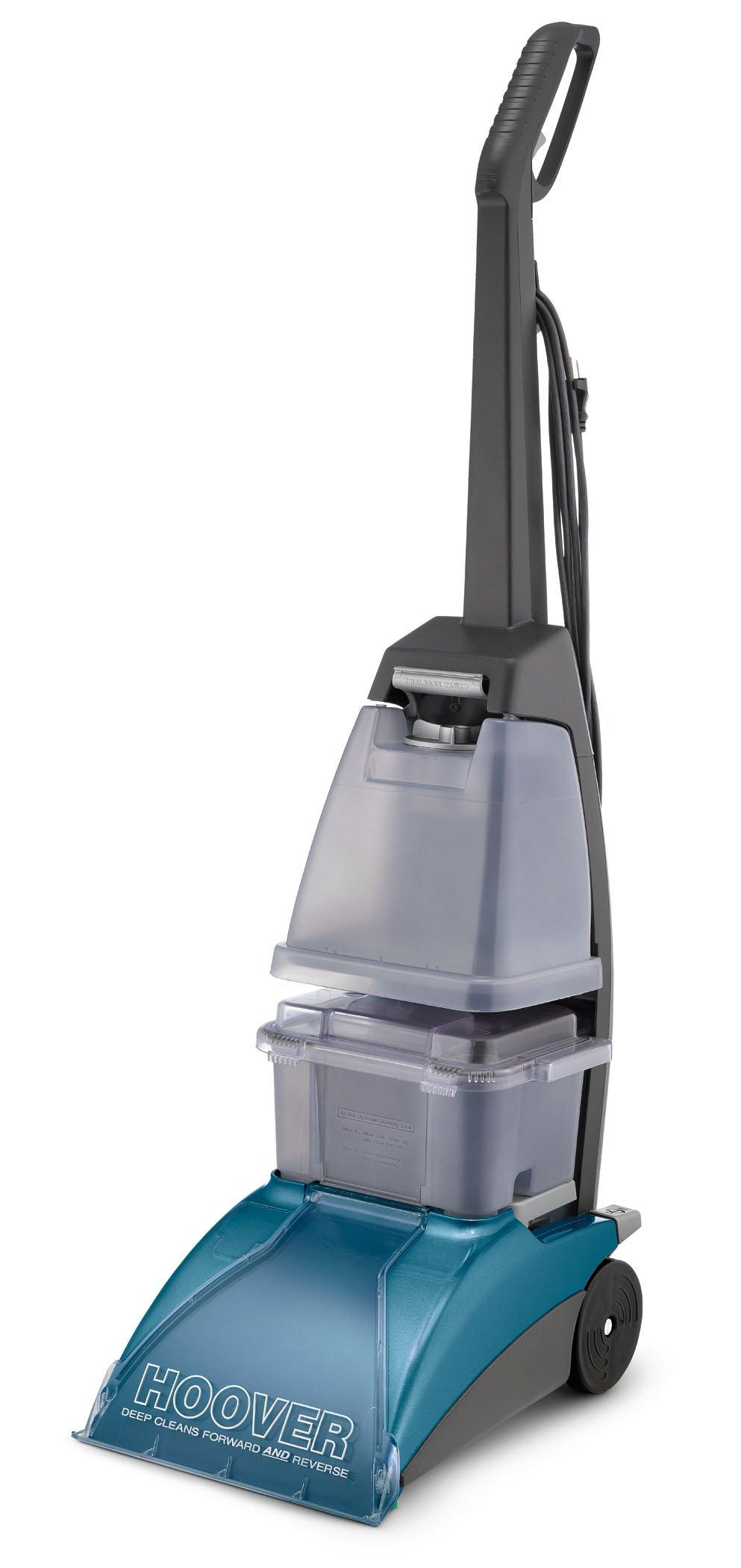 SteamVac Carpet Cleaner2