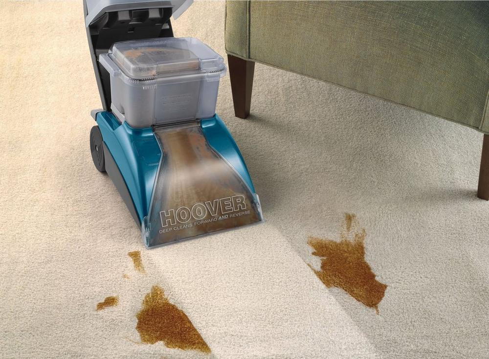SteamVac Carpet Cleaner4