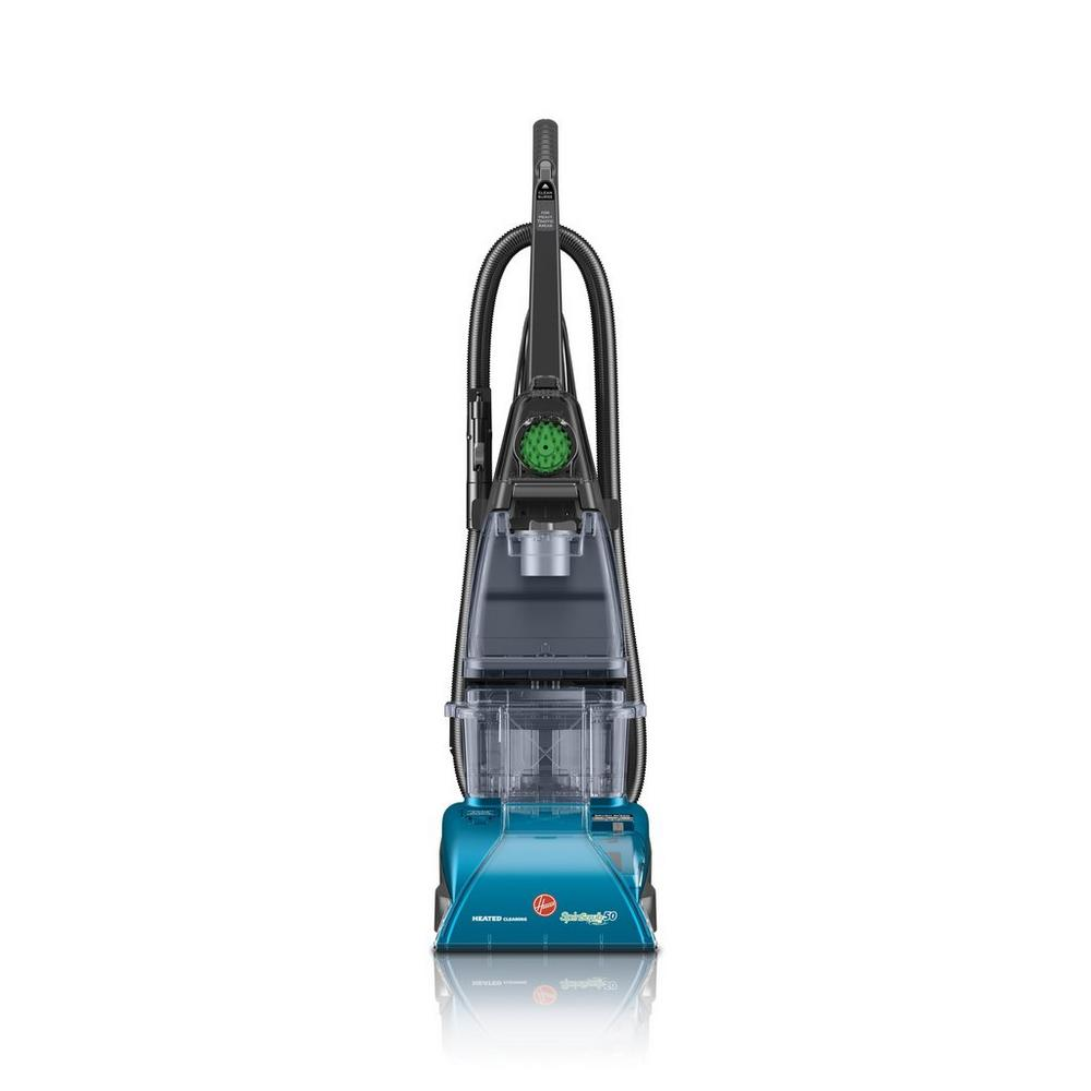 SteamVac with CleanSurge Carpet Cleaner1