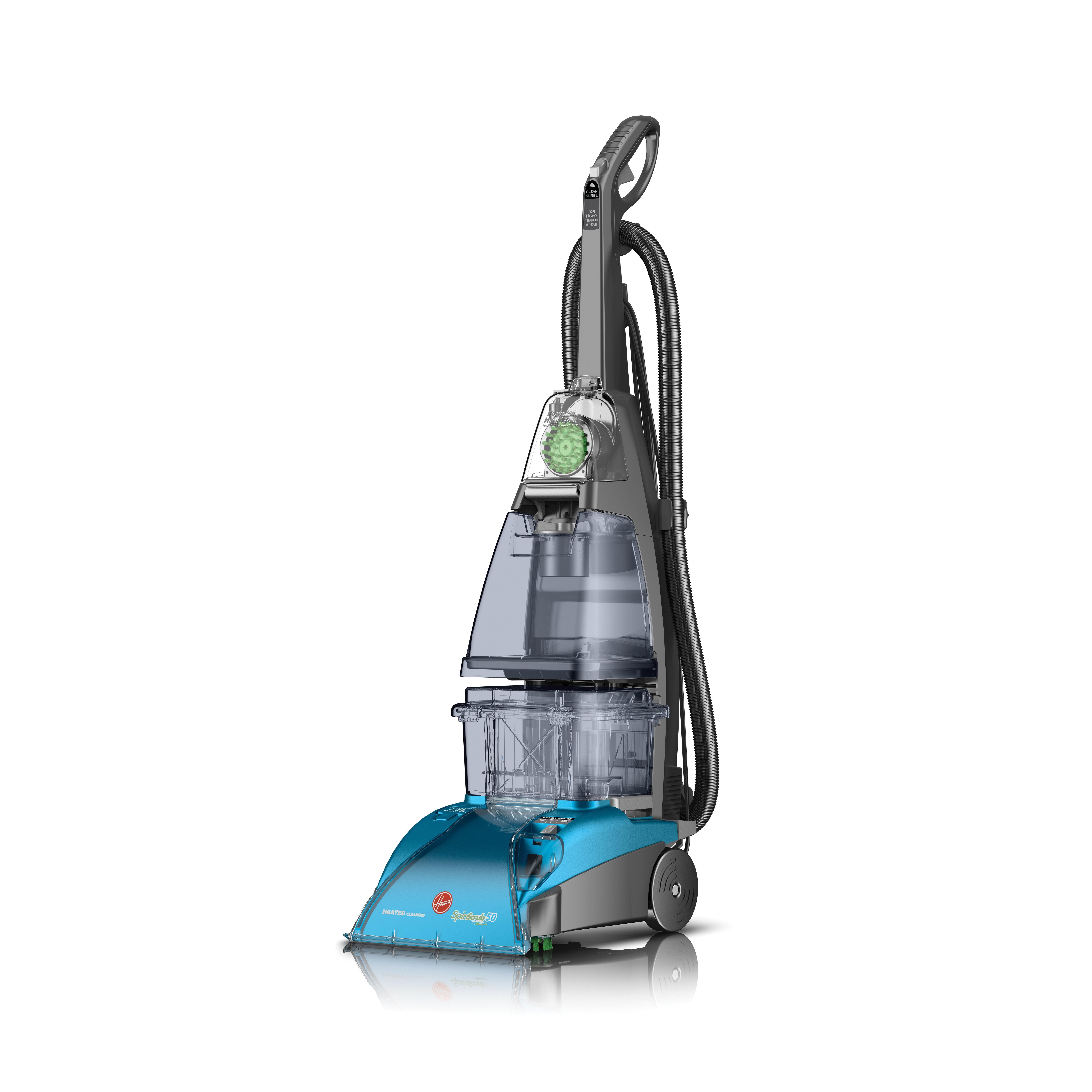 SteamVac with CleanSurge Carpet Cleaner2
