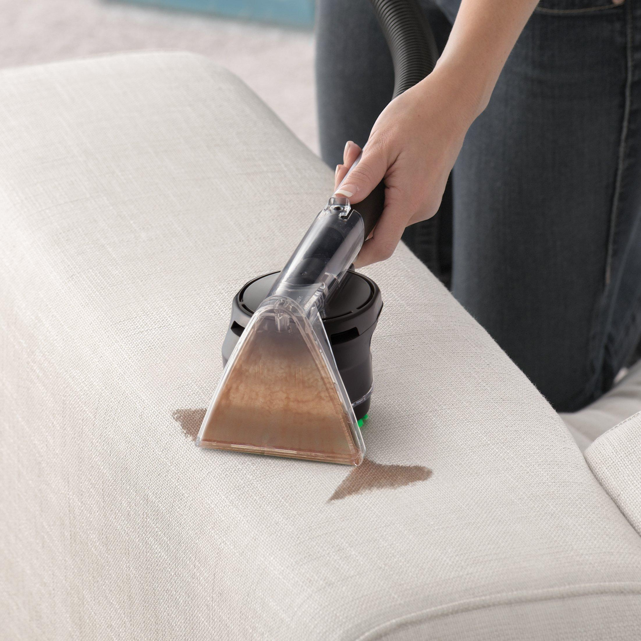 SteamVac with CleanSurge Carpet Cleaner3