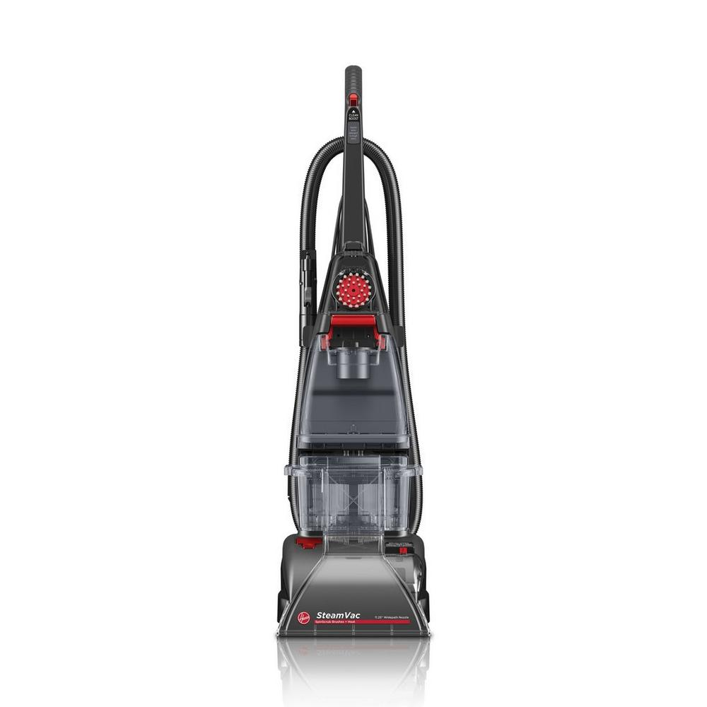 SteamVac with CleanSurge Plus Carpet Cleaner1