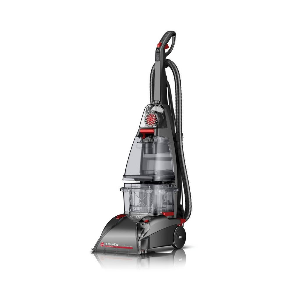 SteamVac with CleanSurge Plus Carpet Cleaner2