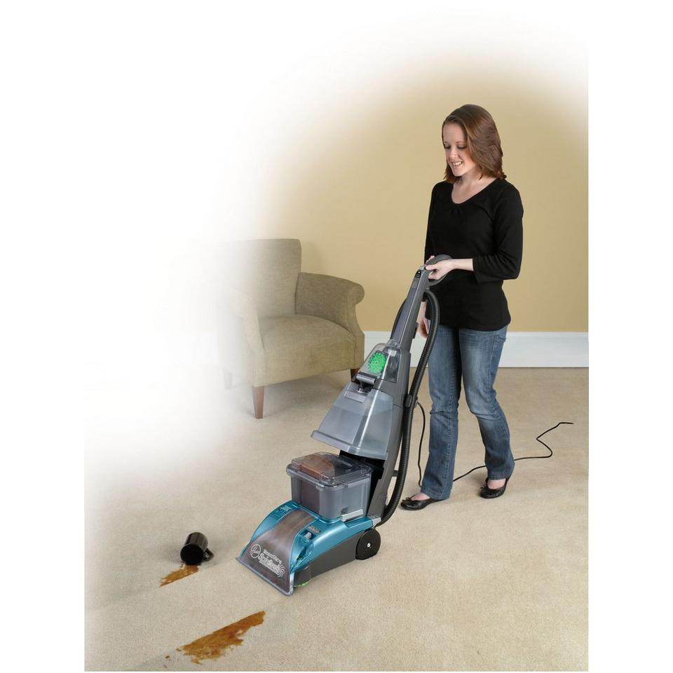 Reconditioned Steamvac Extractor with CleanSurge Carpet Cleaner - F59149RM