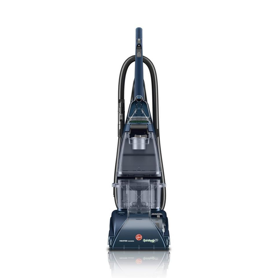 SteamVac SpinScrub with CleanSurge Carpet Cleaner - F5915905