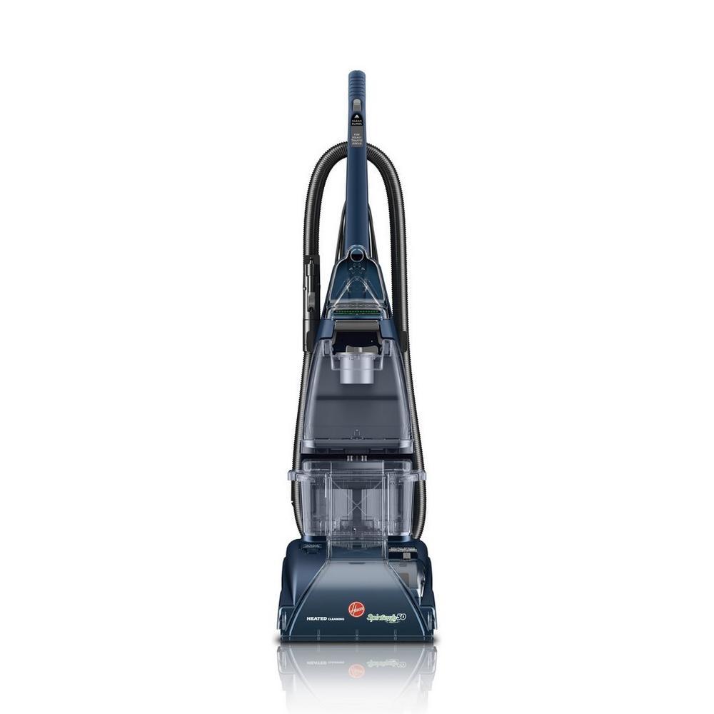 SteamVac SpinScrub with CleanSurge Carpet Cleaner