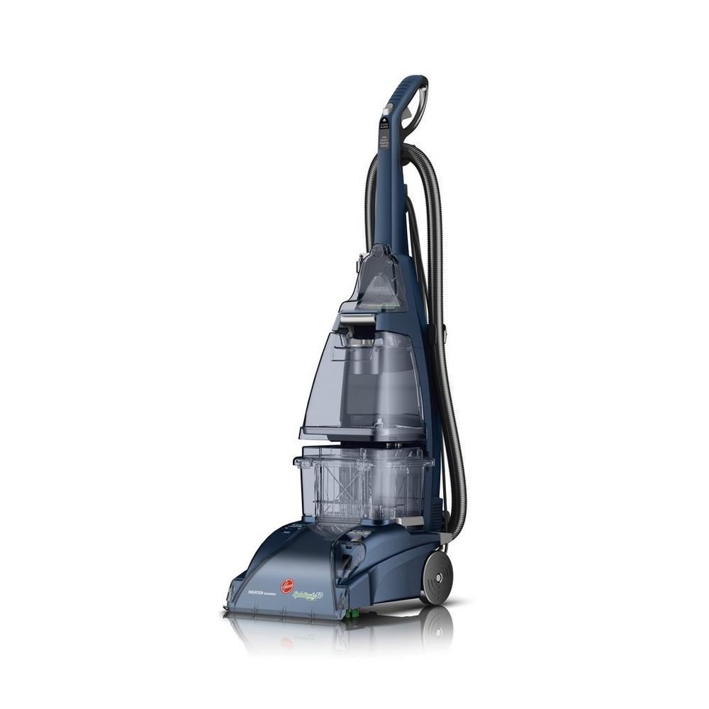 SteamVac SpinScrub with CleanSurge Carpet Cleaner2