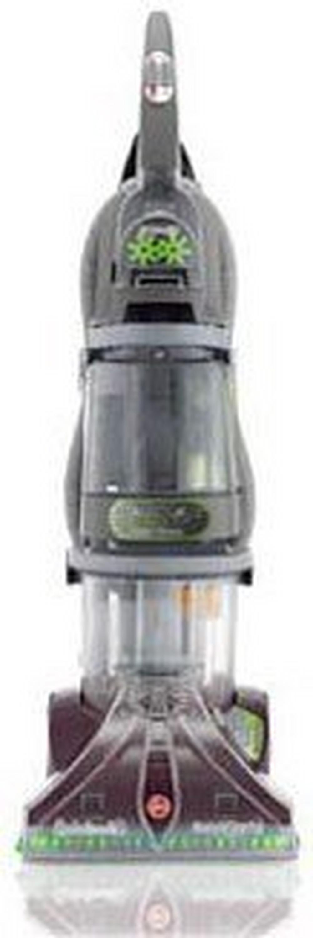 Reconditioned SteamVac Dual V Carpet Cleaner