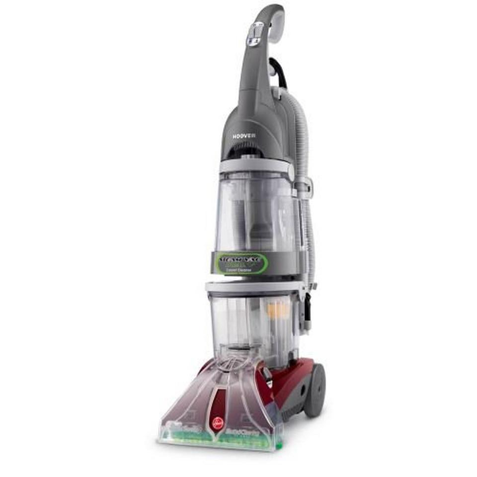 Reconditioned SteamVac Dual V Carpet Cleaner - F72229RM