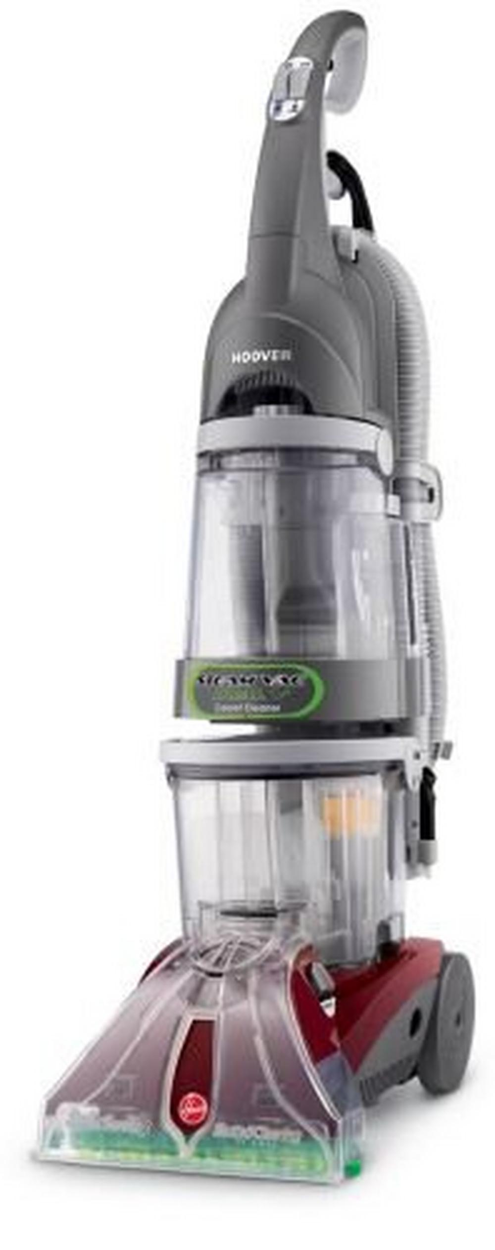 Reconditioned SteamVac Dual V Carpet Cleaner2