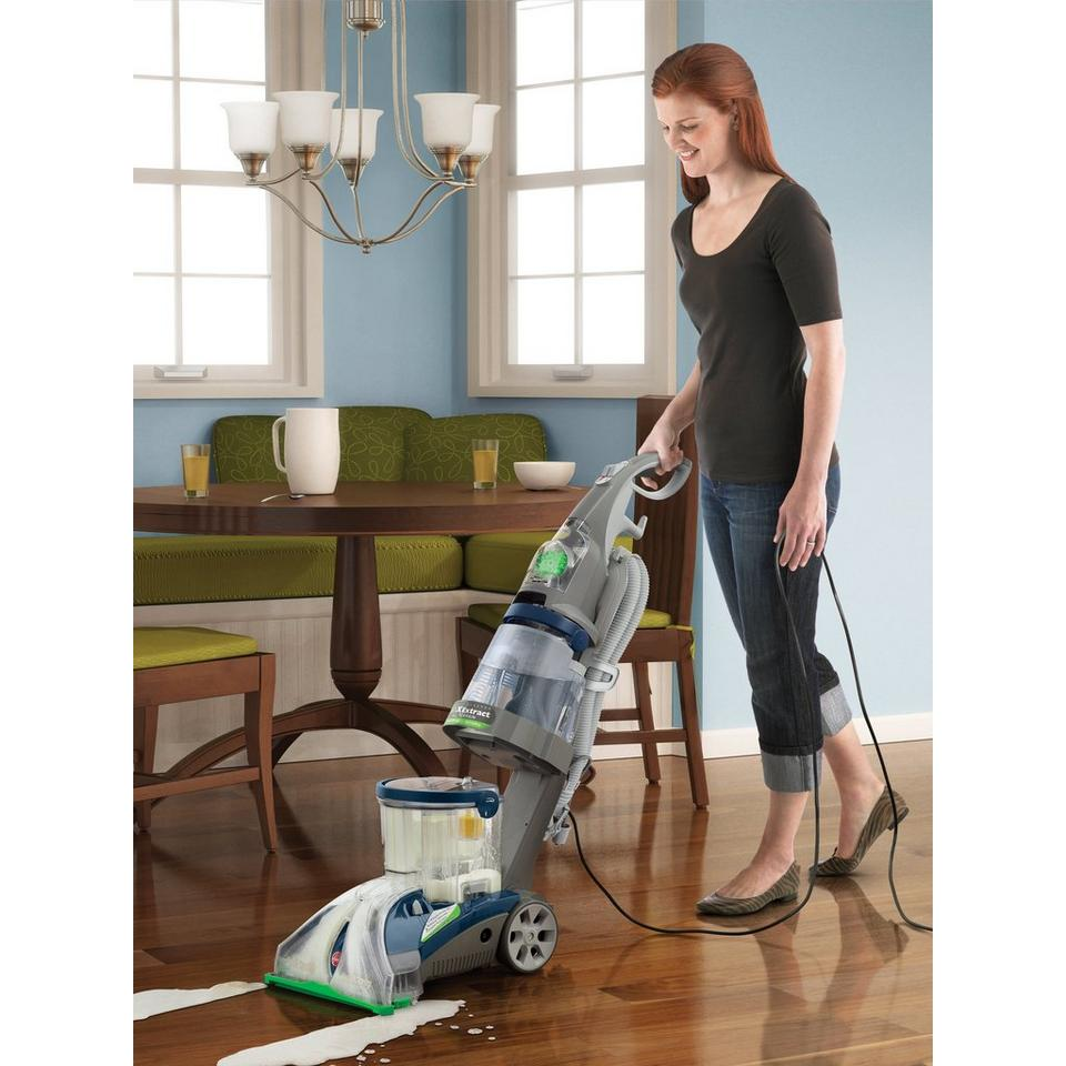 Max Extract Carpet Cleaner - F7412900PC