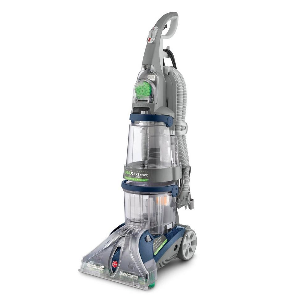 Max Extract Carpet Cleaner F7412900pc Hoover