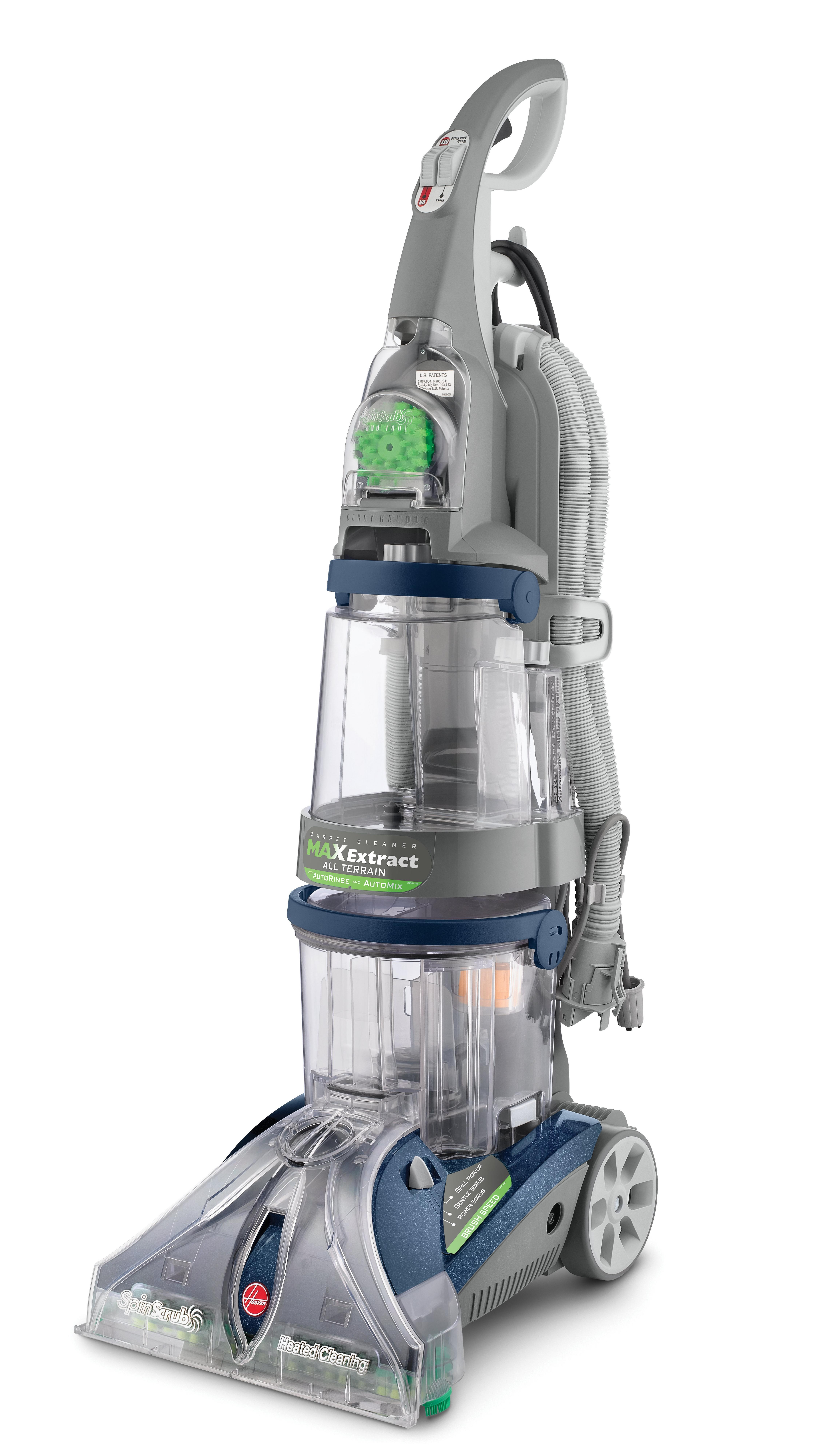 Max Extract Dual V WidePath Carpet Washer2