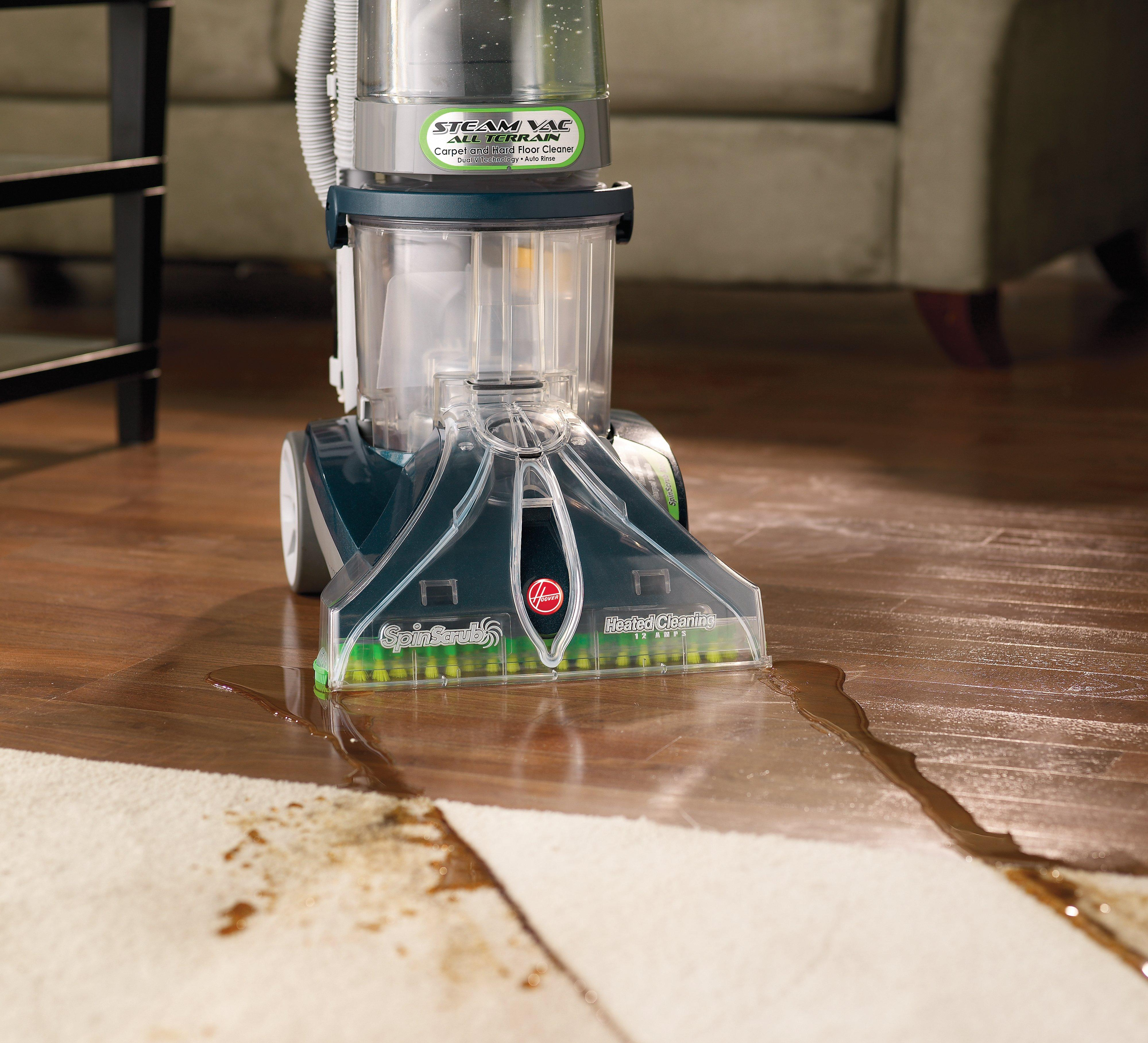 Max Extract Dual V WidePath Carpet Washer3