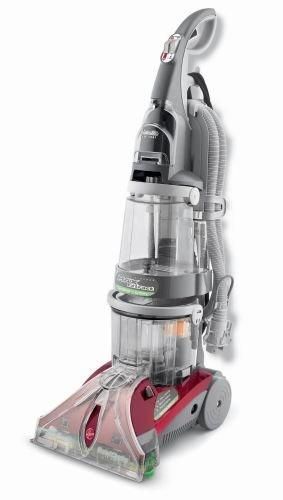 Max Extract Dual V Carpet Washer2