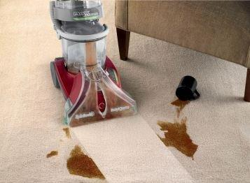 Max Extract Dual V Carpet Washer3