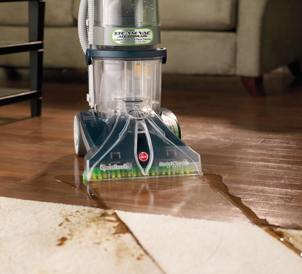 Max Extract All-Terrain Carpet Cleaner4