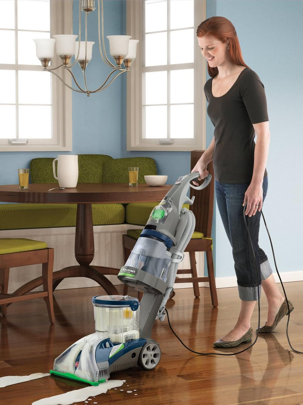 Max Extract® All-Terrain™ Carpet Cleaner3