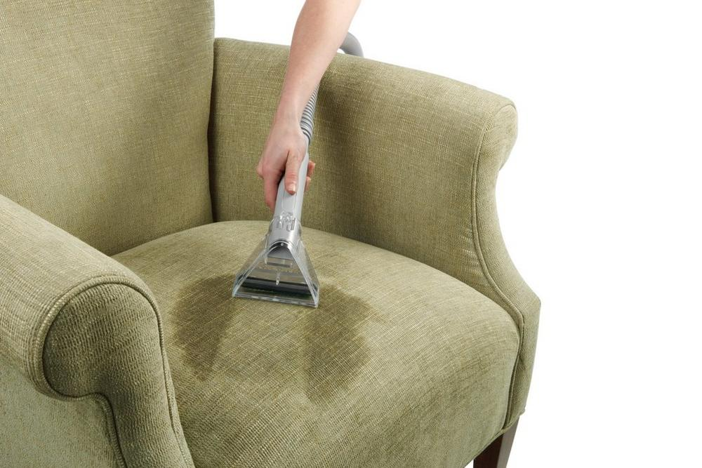 Max Extract® All-Terrain™ Carpet Cleaner5