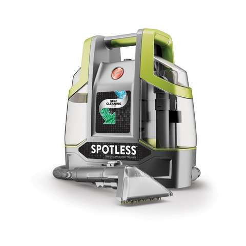 Spotless Pet Portable Carpet & Upholstery Cleaner, , medium
