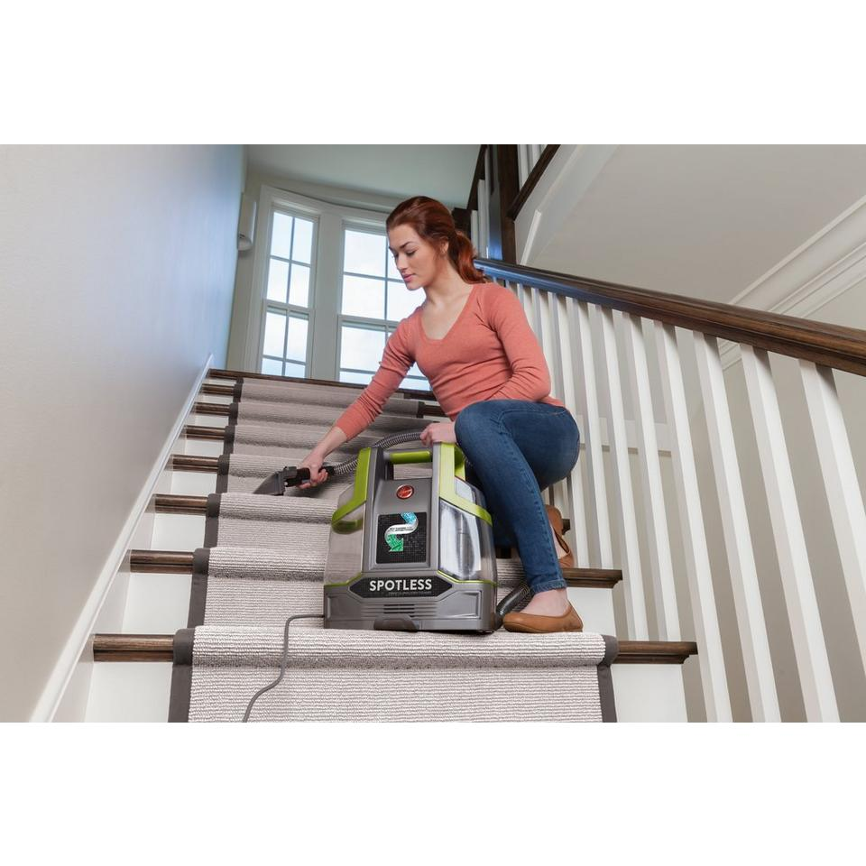 Spotless Pet Portable Carpet & Upholstery Cleaner - FH11100