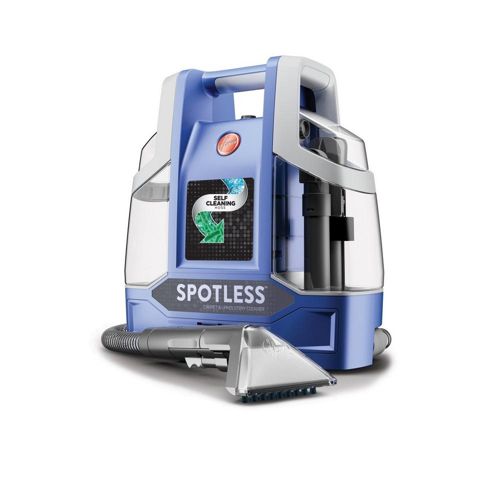 Spotless Portable Carpet & Upholstery Cleaner - FH11200