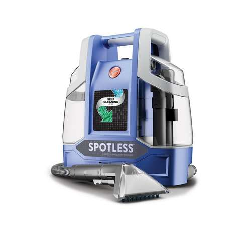 Spotless Portable Carpet & Upholstery Cleaner, , medium