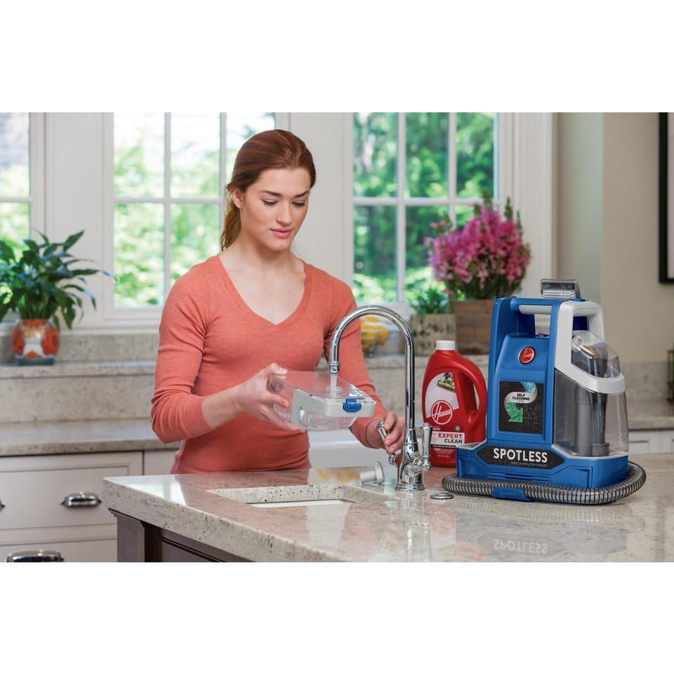 Spotless Portable Carpet & Upholstery Cleaner - FH11200