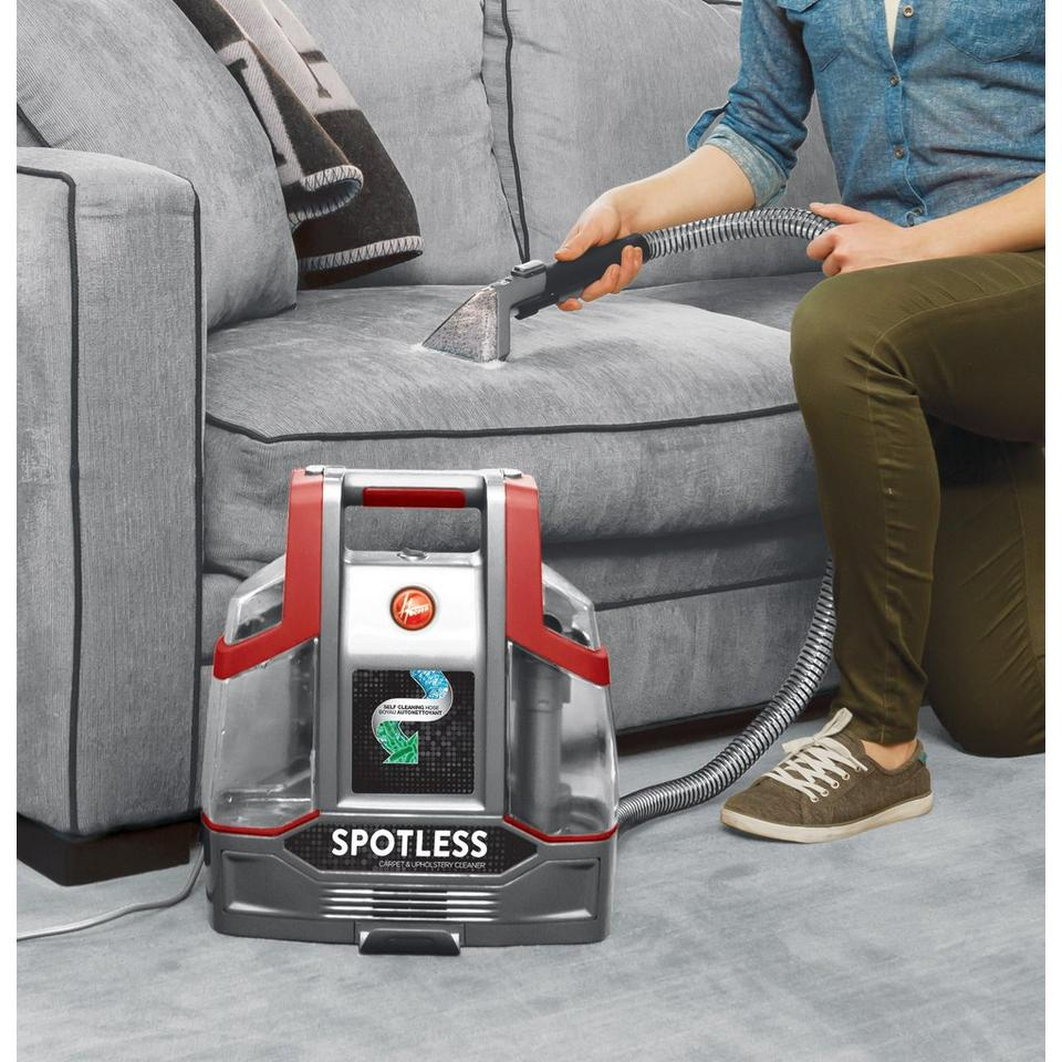 Spotless Carpet Cleaner - FH11300PC