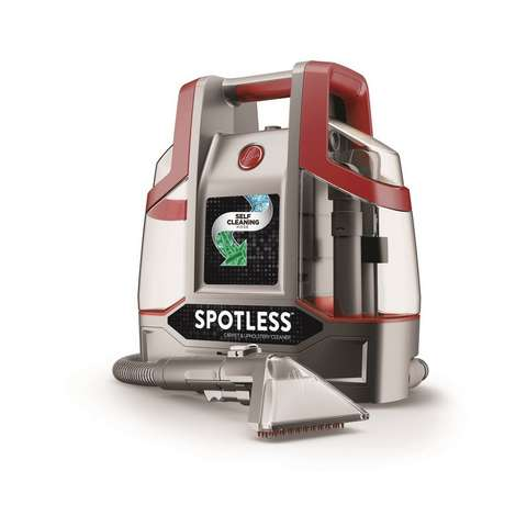 Spotless Portable Carpet & Upholstery Cleaner - FH11300PC