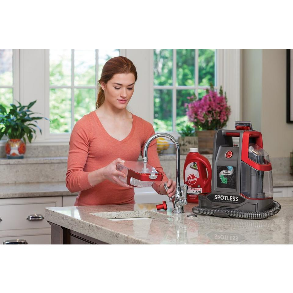 Spotless Spot Cleaner - FH11300
