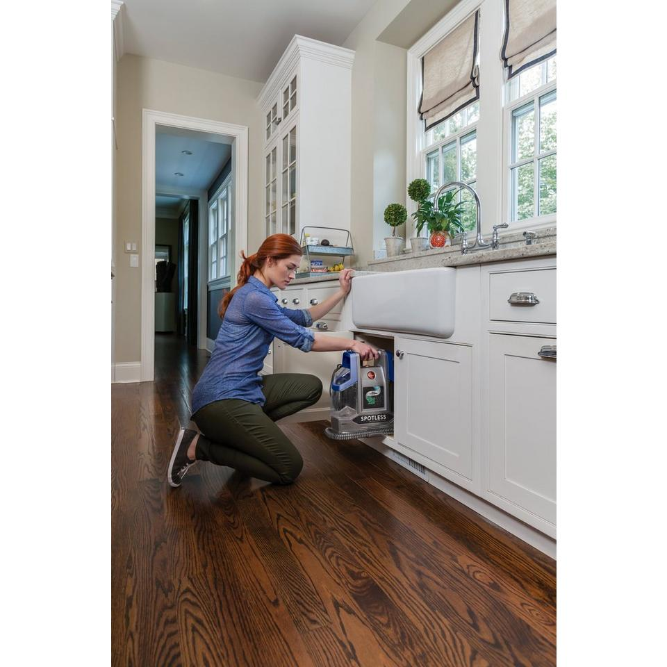 Spotless Deluxe Spot Cleaner - FH11400