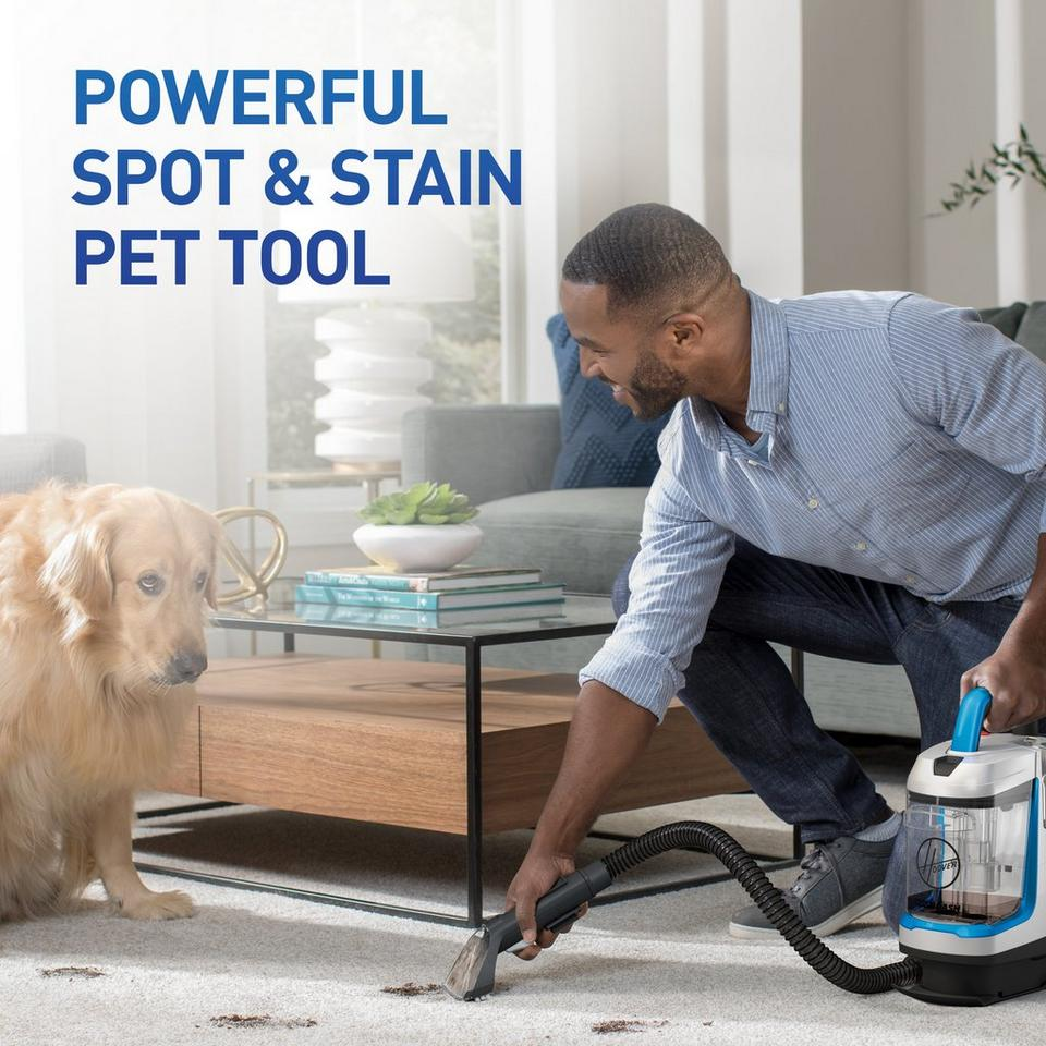 PowerDash GO Pet Spot Cleaner - FH13000