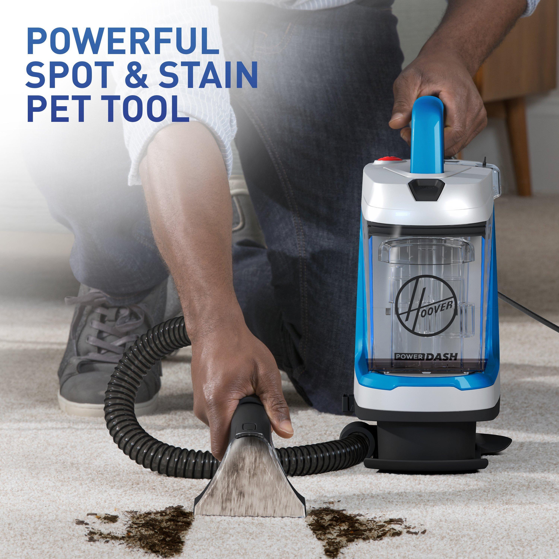 PowerDash GO Pet+ Spot Cleaner2