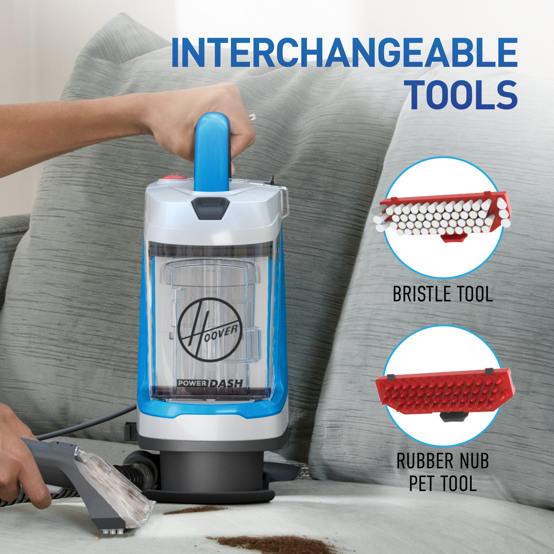 PowerDash GO Pet+ Spot Cleaner4