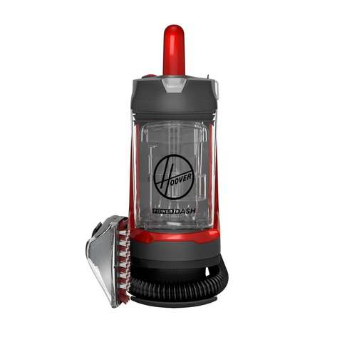 Hoover PowerDash GO Pet - FH13040
