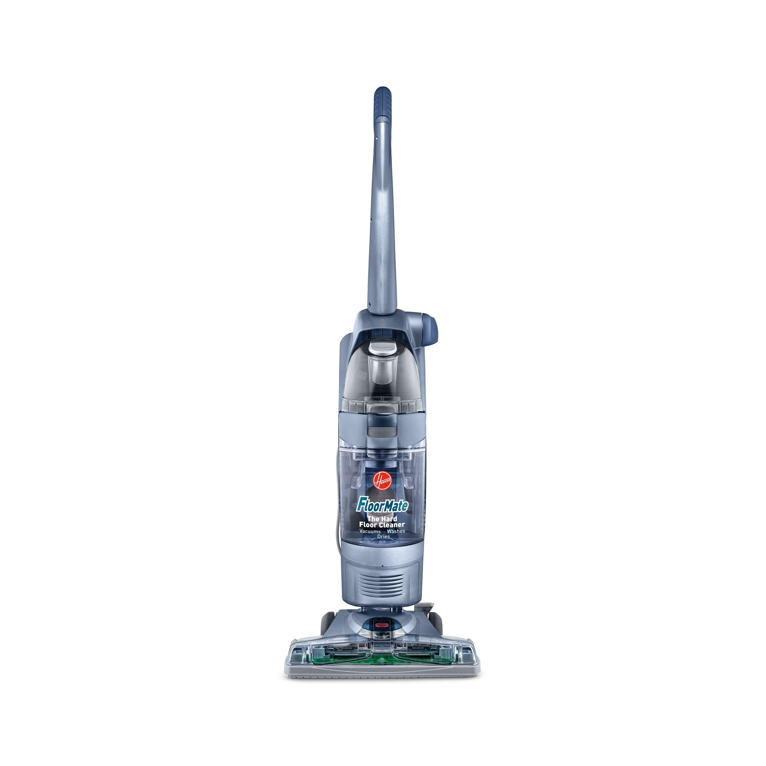 FloorMate SpinScrub 3-in-1 Hard Floor Cleaner