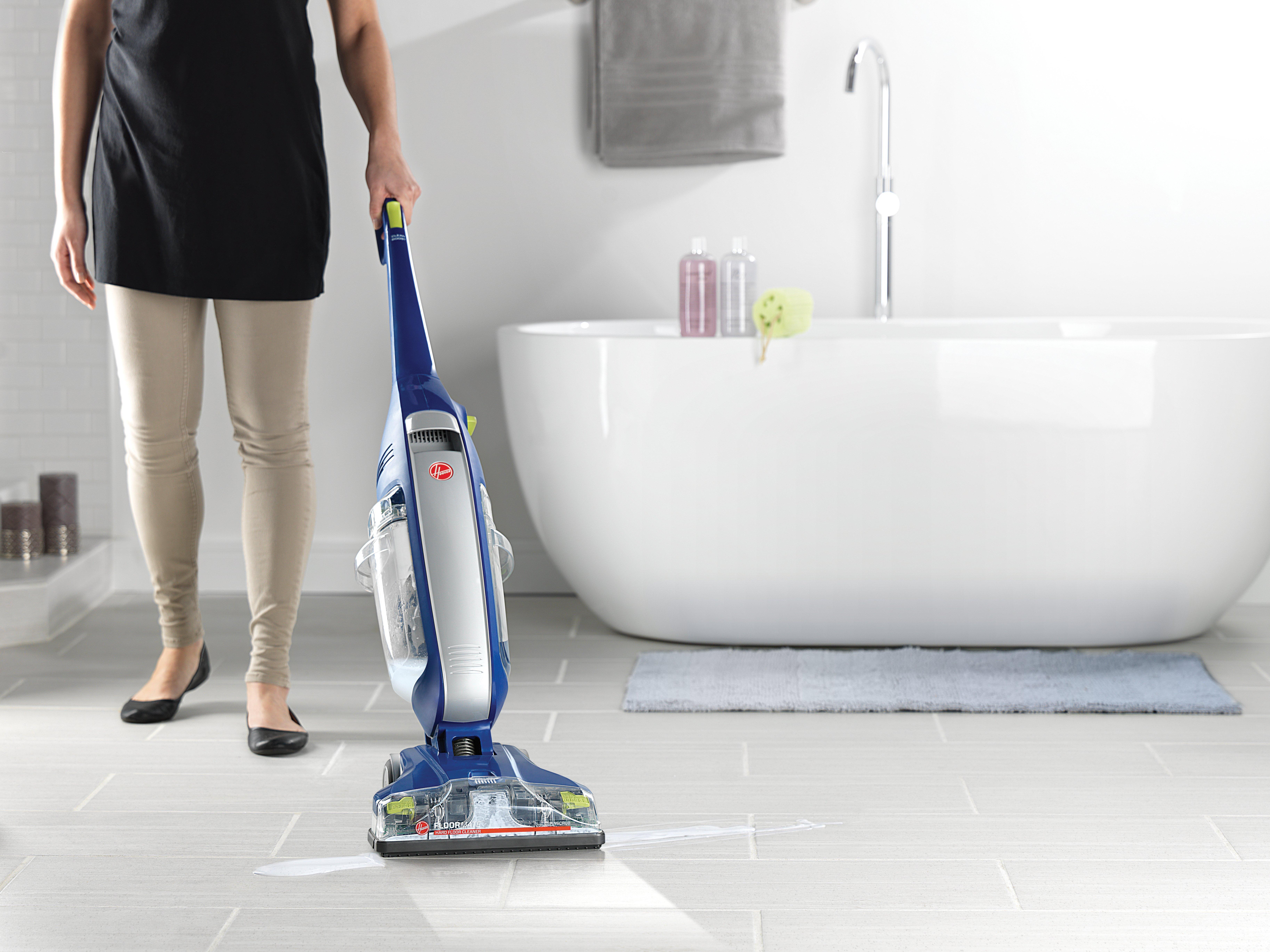 FloorMate Hard Floor Cleaner3