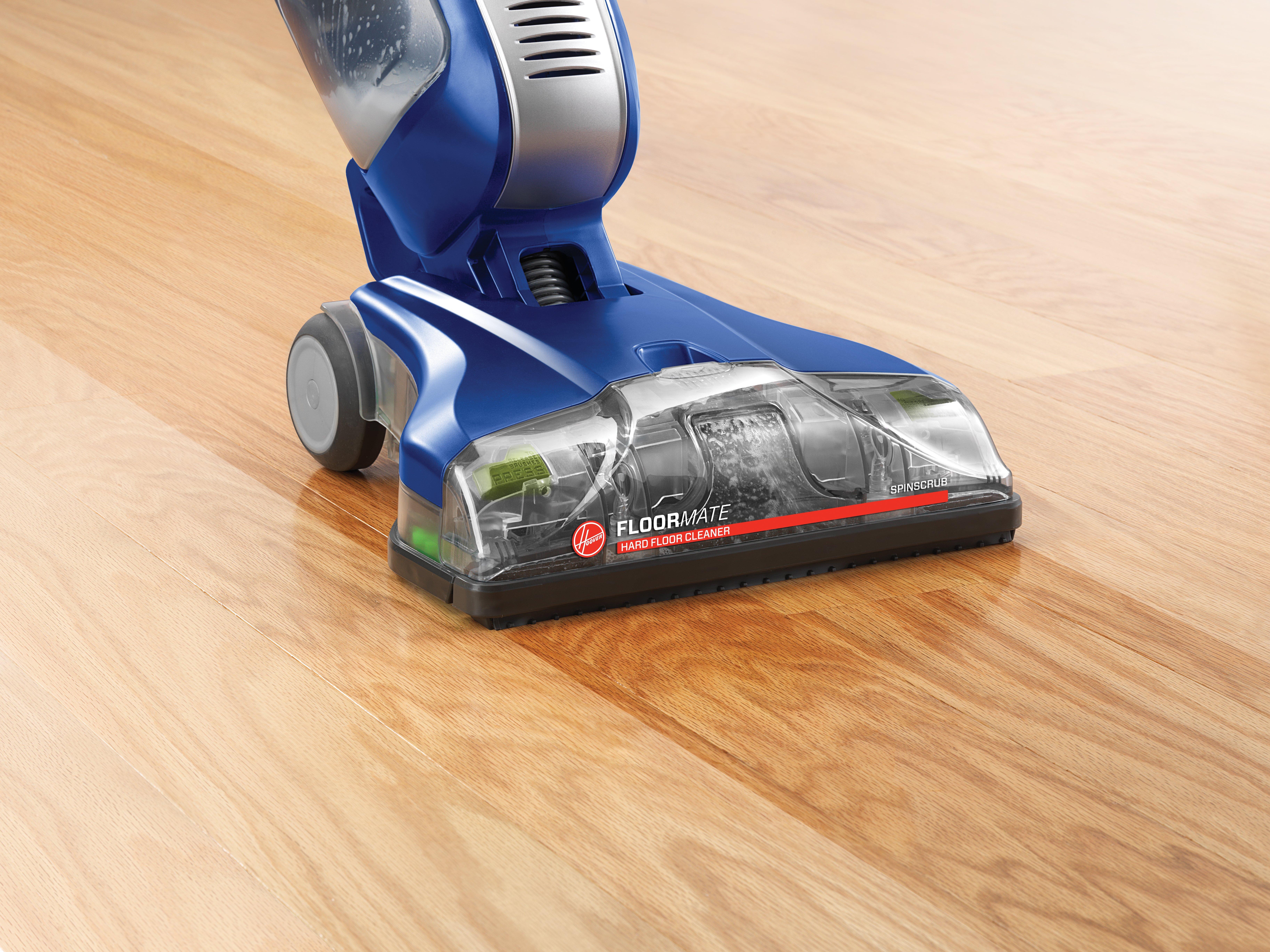 FloorMate Hard Floor Cleaner4