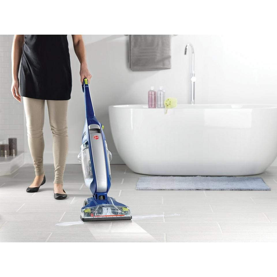 FloorMate Deluxe Hard Floor Cleaner - FH40150