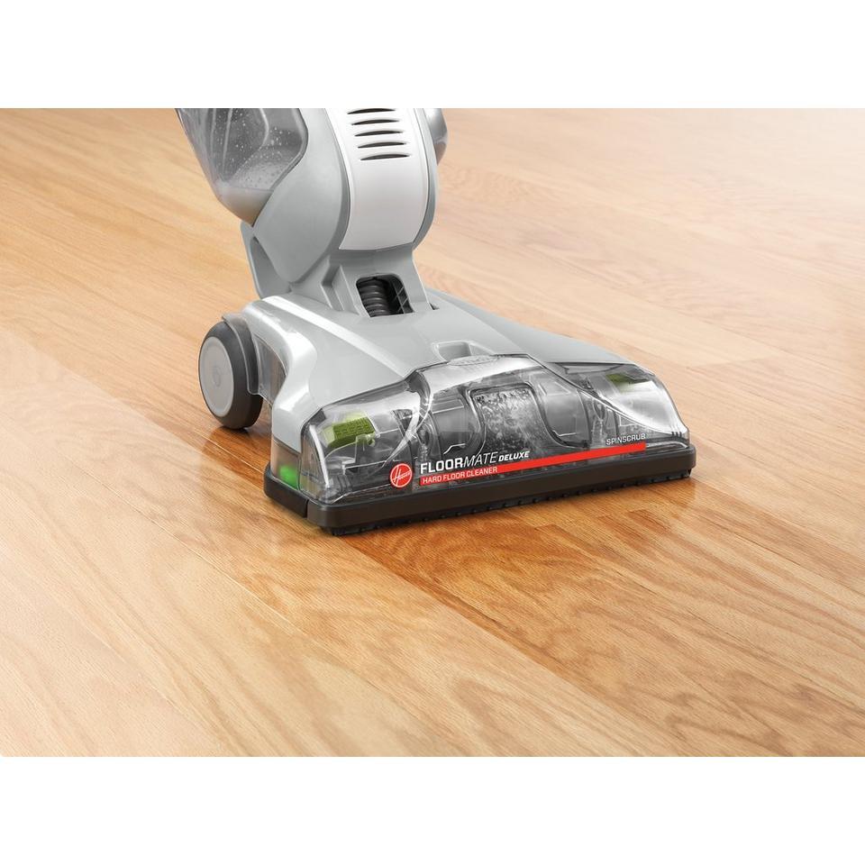 FloorMate Deluxe Hard Floor Cleaner - FH40160PC