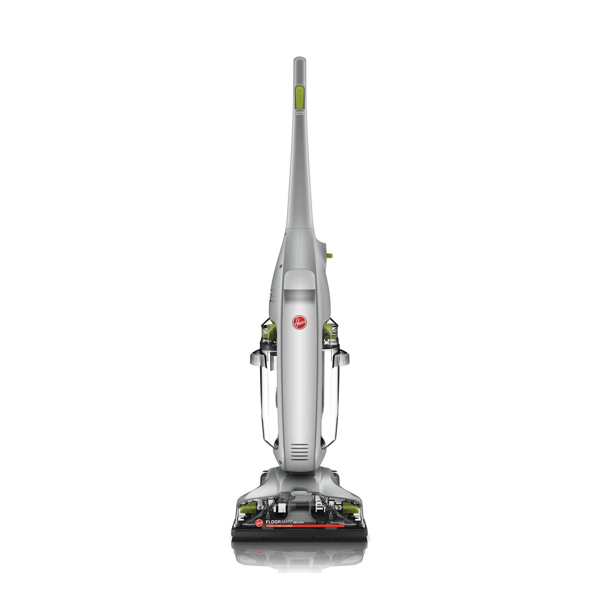 Reconditioned FloorMate Deluxe Hard Floor Cleaner