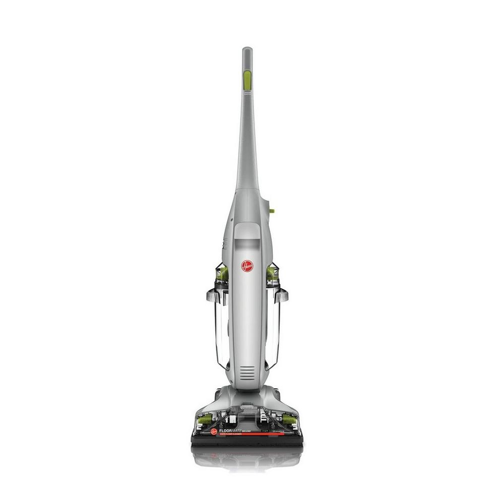 Reconditioned FloorMate Deluxe Hard Floor Cleaner1
