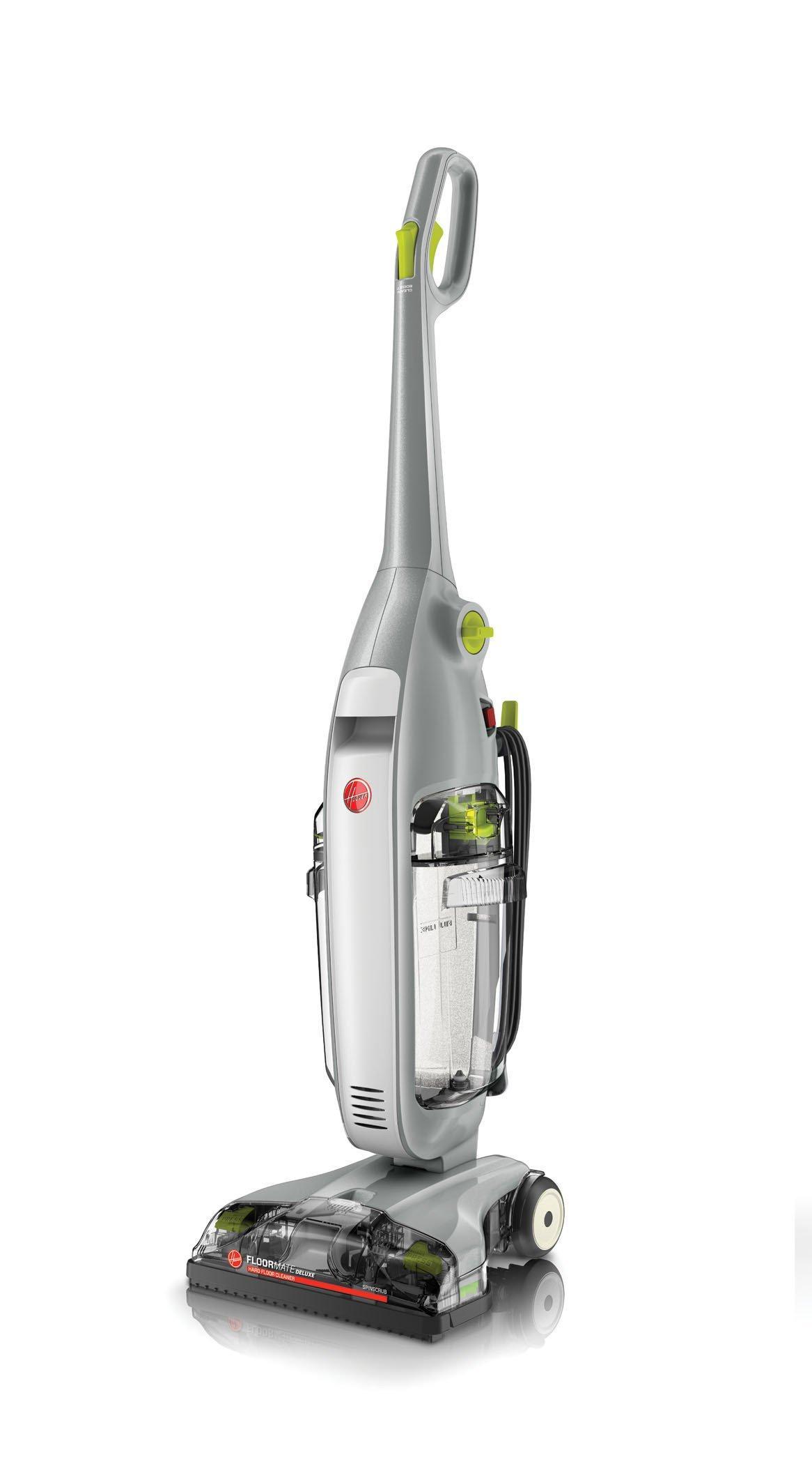 Reconditioned FloorMate Deluxe Hard Floor Cleaner2