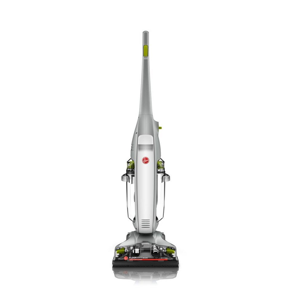 Floormate Deluxe Hard Floor Cleaner Fh40160 Hoover