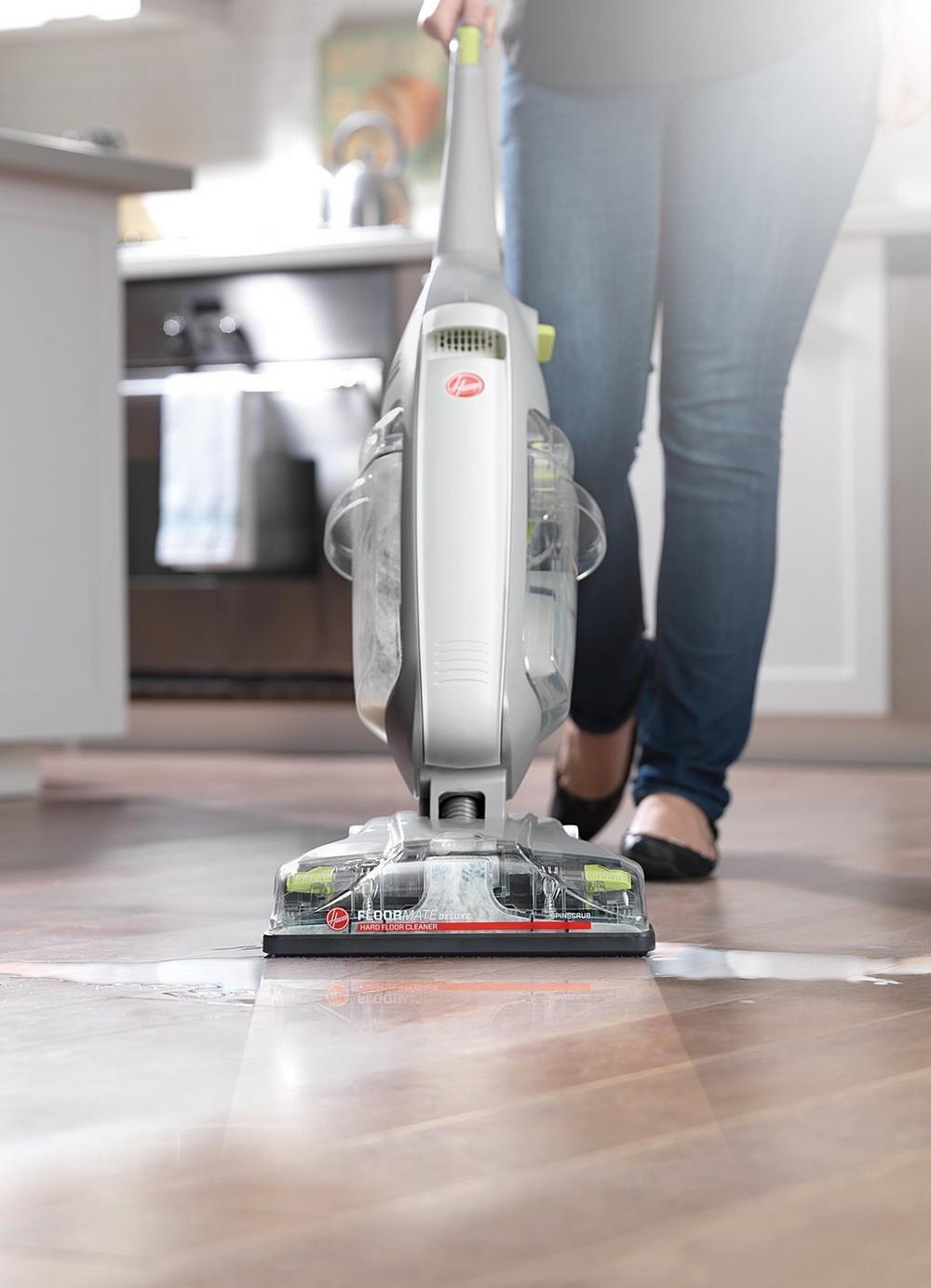 FloorMate Deluxe Hard Floor Cleaner3
