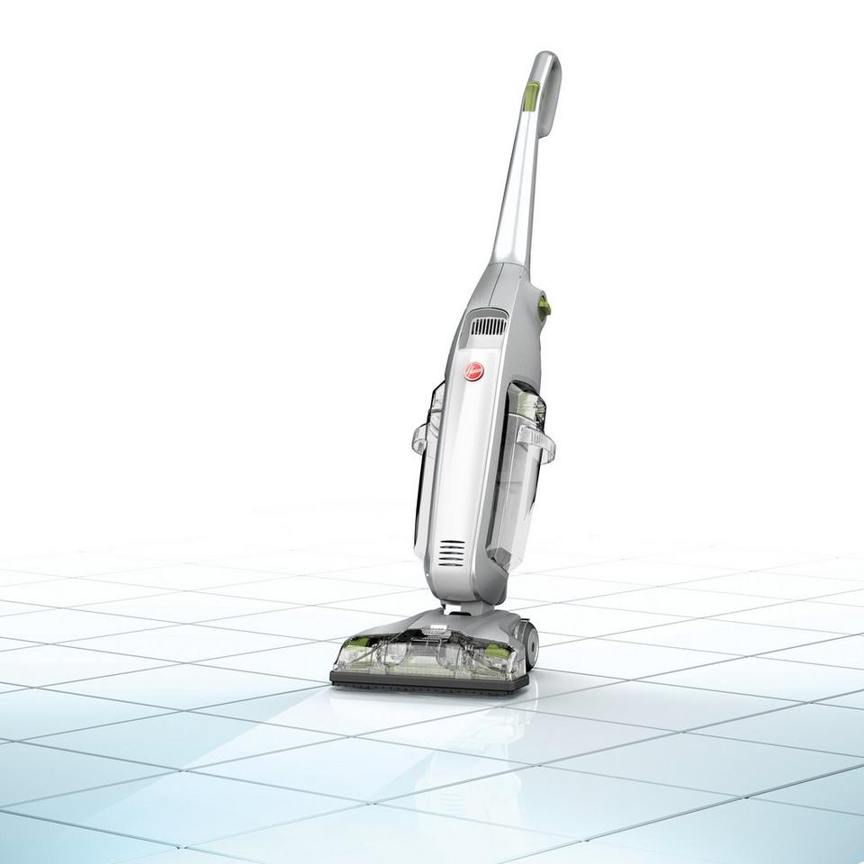 FloorMate Deluxe Hard Floor Cleaner - FH40160